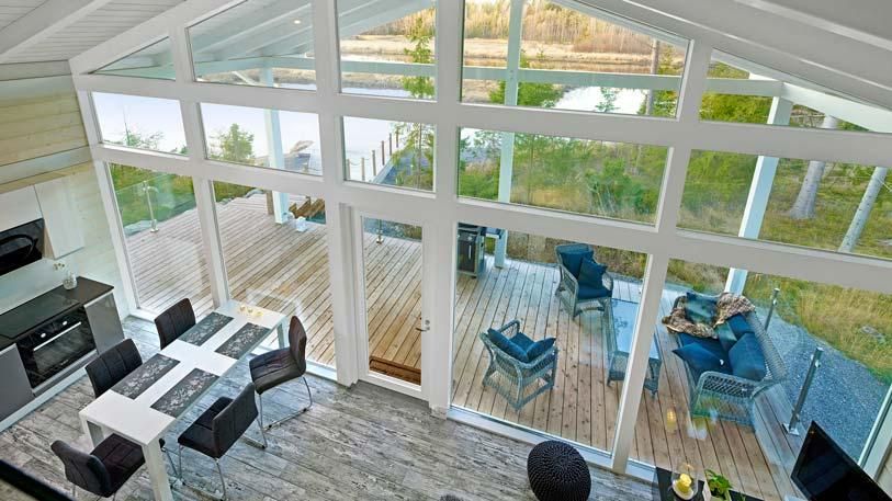 Eigen ontwerp laten maken schuurwoning bouwen for Houten huis laten bouwen