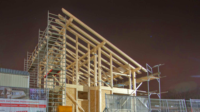 Twee-etage starterswoning – 3693