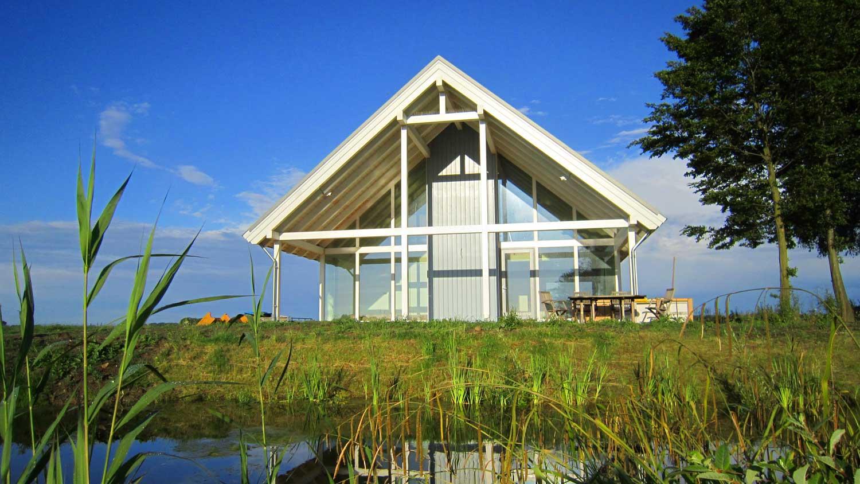 Schuurwoning bouwen schuurwoning bouwen for Goedkoop huis laten bouwen