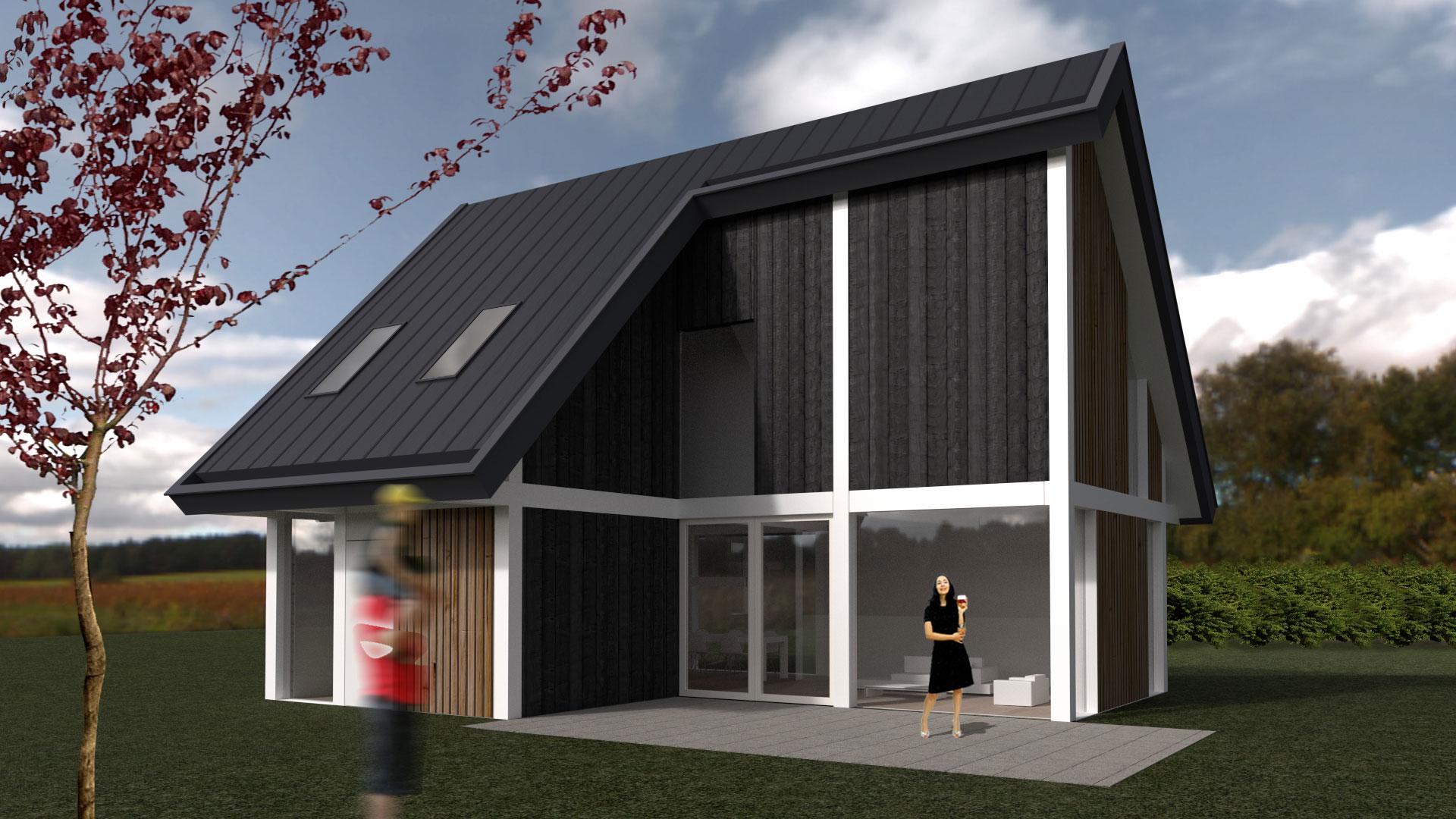 Schuur Bouwen Prijzen : Magazijn bouwen kostprijs
