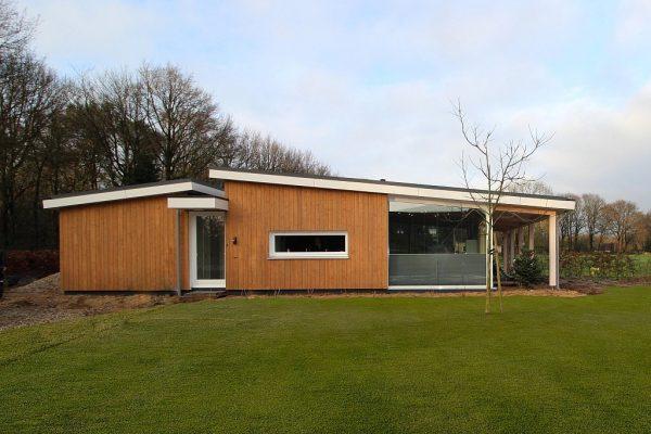 Basis pensioen bungalow – KS133