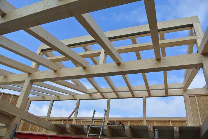 Eigen ontwerp laten maken schuurwoning bouwen for Huis duurzaam maken
